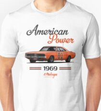Charger 69 General Lee Unisex T-Shirt
