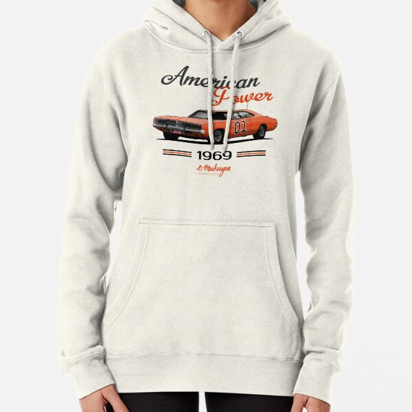 4X4 Jeep Hoodie Off Road White and Pink S to 5X Pullover Sweatshirt
