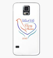 Tribe Tobias Charity Auction 2016 Case/Skin for Samsung Galaxy