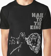 Ezekiel - Hail To The King Graphic T-Shirt