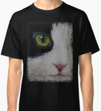 Japanese Bobtail Cat Classic T-Shirt
