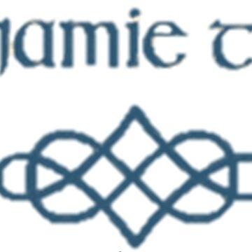 Talk Jamie to Me - Outlander/Jamie Fraser by MyriahAbela555