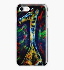 'Giraffe' iPhone Case/Skin