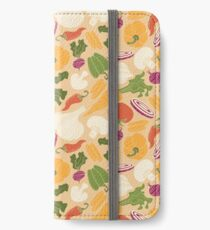 What's Cooking? iPhone Wallet/Case/Skin