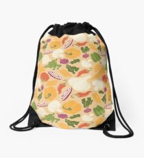 What's Cooking? Drawstring Bag