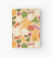 What's Cooking? Hardcover Journal