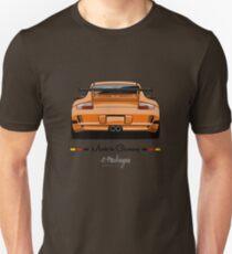 GT3 (orange) T-Shirt