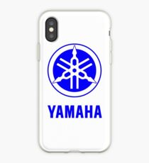 Yamaha best logo iPhone Case