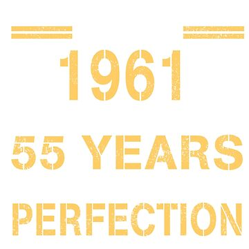 1961-55 years perfection!  by ngoctram155