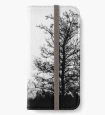 Observer - Black Edition (iPhone wallet) iPhone Wallet/Case/Skin