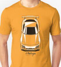 RX7 vertical T-Shirt