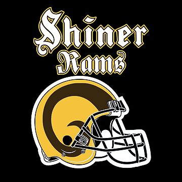 Shiner Rams by Barnsy14