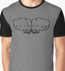 Vienna! Graphic T-Shirt