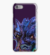 Smaug Design iPhone Case/Skin
