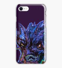 Smaug Design iPhone Case/Skin