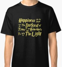 HP style Classic T-Shirt