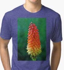 The Flame Tri-blend T-Shirt