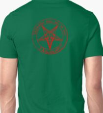 Black Phillip - Live Deliciously T-Shirt