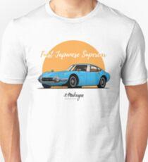 2000 GT (blue) T-Shirt