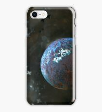 Orb iPhone Case/Skin