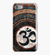 Mandala design 1 iPhone Case/Skin