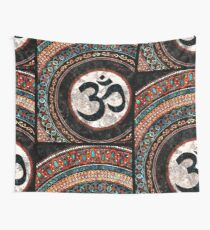Mandala design 1 Wall Tapestry