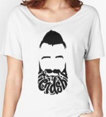 Paul Friendship BB18 BB19 Women's Relaxed Fit T-Shirt