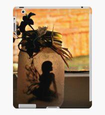 Fairy Jar iPad Case/Skin