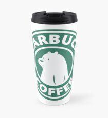 Bearbucks Coffee Travel Mug