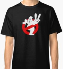 Ghostbusters 2 Classic T-Shirt