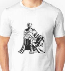Caesar Rules Unisex T-Shirt