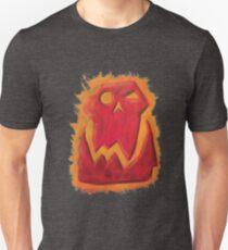 Waaagh! Ork Symbol Warhammer T-Shirt