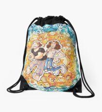 Gromp Drawstring Bag