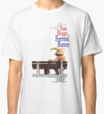 Forrest Bunny Classic T-Shirt