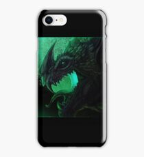 Tomorrow Comes Another Day iPhone Case/Skin
