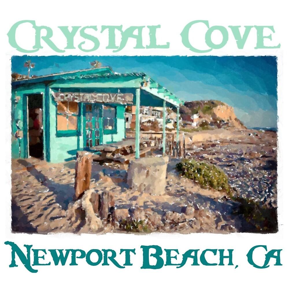 Crystal Cove Shack - Newport Beach by NewportBeach