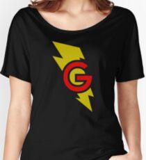Super Grover Women's Relaxed Fit T-Shirt