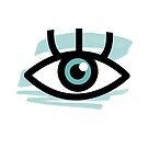 Eye Almighty by agrygiel