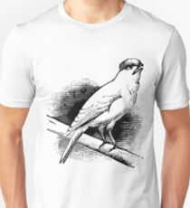 There is Goldfinch in them thar hills.  Unisex T-Shirt
