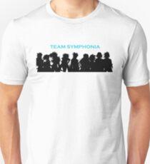 Team Symphonia T-Shirt