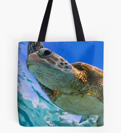 Beauty - print Tote Bag