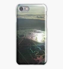 bay palette iPhone Case/Skin