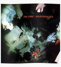 Disintegration  Poster