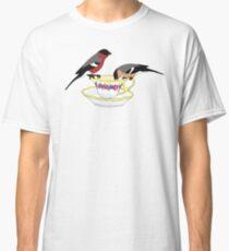 Teezeit Classic T-Shirt