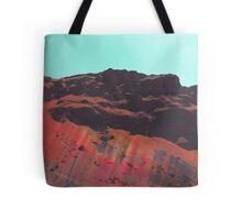Rainbow Mountain - Brod, Kosovo Tote Bag
