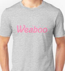 Weaboo Unisex T-Shirt