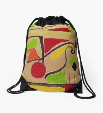 Shapes - Parks and Recreation Drawstring Bag