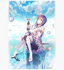 Umi Balloon Poster