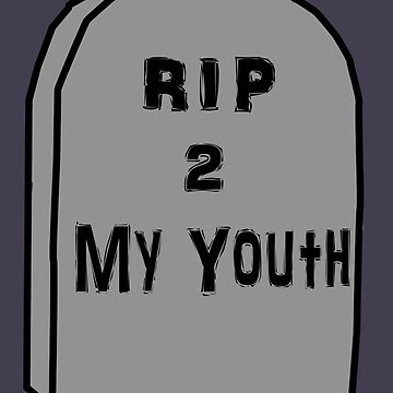 RIP 2 My Youth-The Neighbourhood by AudrieB