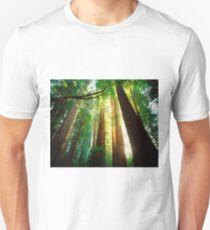 Redwoods Unisex T-Shirt